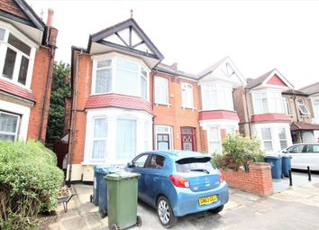 Thumbnail 2 bed maisonette to rent in Woodlands Road, Harrow, Middlesex