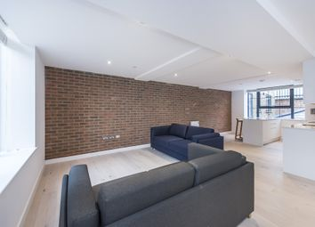 Thumbnail 2 bed flat to rent in St. James Mansions, Mcauley Close, London