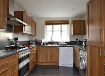 Thumbnail 4 bedroom terraced house to rent in Typhoon Way, Brockworth, Gloucester