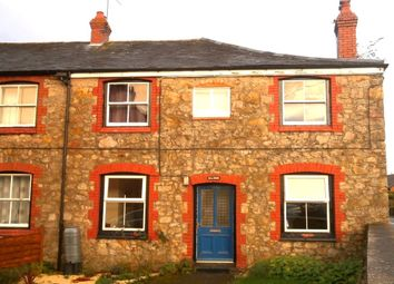 Thumbnail 2 bed flat for sale in Llanymynech