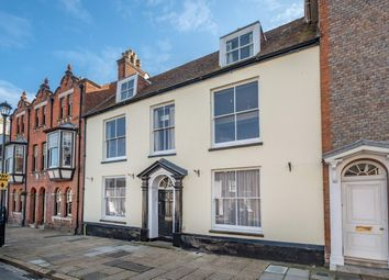 Thumbnail 5 bed town house for sale in Quay Street, Newport