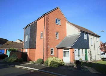 Thumbnail 3 bed semi-detached house for sale in Shelly Reach, Shelly Road, Exmouth