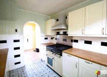 Thumbnail 2 bedroom terraced house for sale in Windham Avenue, New Addington, Croydon