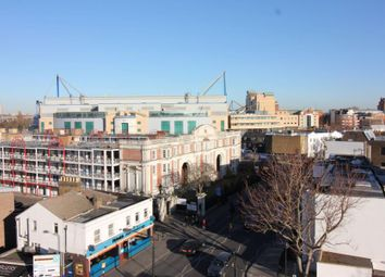 Thumbnail 1 bedroom flat for sale in Walham Green Court, Moore Park Road, London
