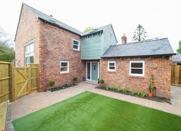 Thumbnail 3 bed barn conversion for sale in High Street, Yelvertoft, Northampton