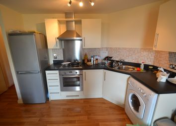Thumbnail 1 bedroom flat to rent in The Granary, Silurian Place, Cardiff Bay