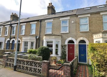 3 bed terraced house for sale in Oxford Road, Cambridge CB4