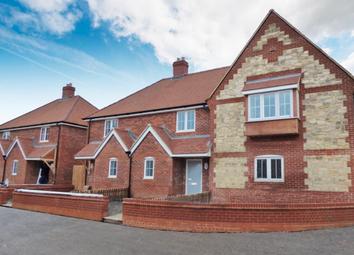 Thumbnail 1 bed terraced house for sale in Lamberts Lane, Midhurst