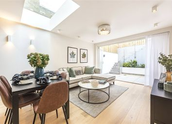 Thumbnail 3 bedroom flat for sale in Uxbridge Road, Ealing Common