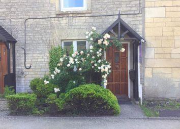 Thumbnail 2 bed terraced house for sale in Marsh Road, Trowbridge