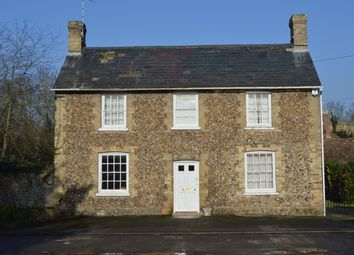 Thumbnail 3 bed detached house to rent in High Street, Babraham