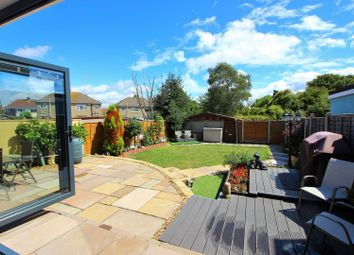 Thumbnail 4 bed semi-detached house for sale in Gloucester Road, Patchway