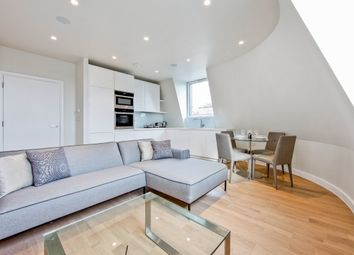 Thumbnail 2 bedroom flat to rent in Hoxton Street, London