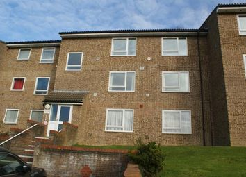 Thumbnail 1 bed flat for sale in Montana Close, South Croydon