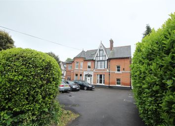 Thumbnail 1 bed flat for sale in Lansdowne Road, Bournemouth