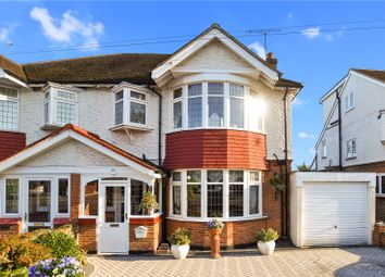 Thumbnail 3 bed property for sale in Kings Avenue, Woodford Green