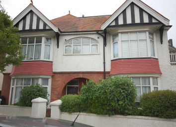 Thumbnail 2 bed flat to rent in Vallance Road, Hove