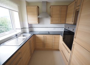Thumbnail 1 bedroom flat to rent in Beckside Gardens, Guisborough