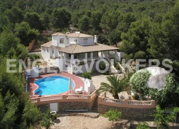 Thumbnail 7 bed chalet for sale in Rossinyol, Albir, Alicante, Valencia, Spain