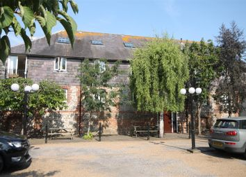 Thumbnail 2 bed flat to rent in Foundry Lane, Lewes