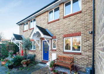 Thumbnail 2 bed terraced house for sale in Cricketers Walk, London