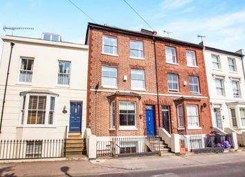 Thumbnail 4 bed terraced house for sale in Whitstable Road, Canterbury, Kent, Uk