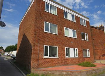 Thumbnail 1 bed flat for sale in Huish, Yeovil