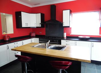 Thumbnail 4 bed end terrace house to rent in Hawarden Place, Troedyrhiw, Merthyr Tydfil