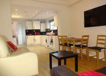 Thumbnail 5 bedroom terraced house to rent in Osmaston Street, Nottingham