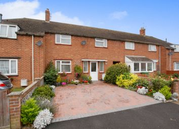 Thumbnail 3 bed terraced house for sale in Queen Elizabeth Drive, Beccles