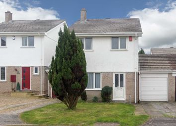 Thumbnail 3 bed link-detached house for sale in Sunderland Close, Turnchapel