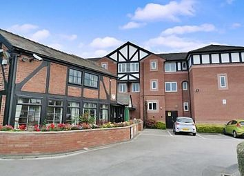 Thumbnail 1 bed property for sale in London Road, Northwich