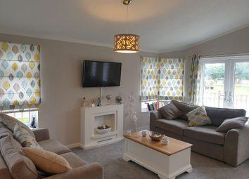 2 bed lodge for sale in Kirkgate, Tydd St. Giles, Wisbech PE13