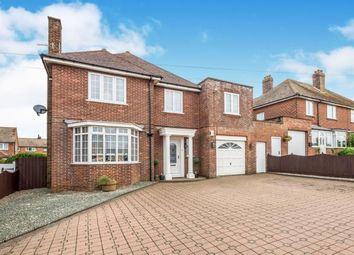 Thumbnail 4 bed detached house for sale in Guisborough Road, Whitby, North Yorkshire