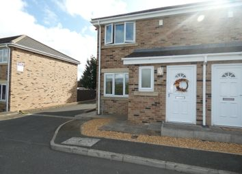 The Beehive, Seghill, Northumberland NE23. 2 bed end terrace house