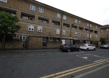 Thumbnail 2 bed maisonette to rent in Geffrye Street, London, Greater London.