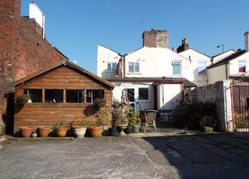 Thumbnail 2 bedroom end terrace house for sale in Wargrave Road, Newton-Le-Willows, Merseyside