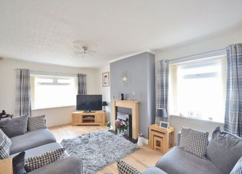 Thumbnail 3 bed detached house for sale in Springfield Gardens, Bigrigg, Egremont