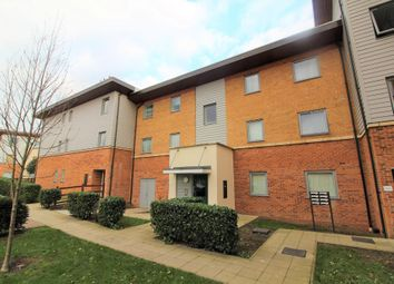 Thumbnail 2 bed flat to rent in Millicent Grove, London
