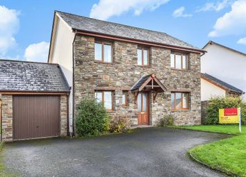 Thumbnail 5 bed detached house to rent in Velindre, Brecon