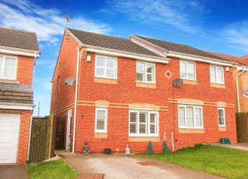 3 bed semi-detached house for sale in Fairfield Grove, Murton, Seaham SR7