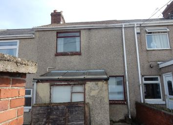 Thumbnail 2 bed terraced house for sale in 49 Dene Avenue, Peterlee, County Durham