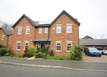 5 bed detached house for sale in Heyford Avenue, Buckshaw Village, Chorley PR7
