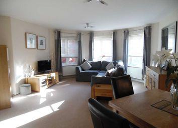 Thumbnail 1 bedroom flat to rent in Elmstone Drive, Royton, Oldham