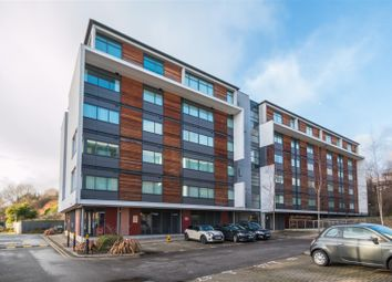 Thumbnail 2 bed flat for sale in Lexington Court, Broadway, Salford Quays