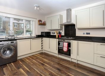 Thumbnail 3 bed barn conversion to rent in All Saints Road, London