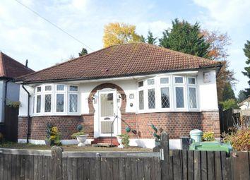 Thumbnail 3 bedroom detached bungalow for sale in Sandy Lane, Orpington, Kent