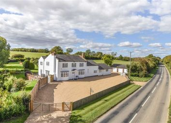 Thumbnail 5 bed detached house for sale in Hare Street Road, Buntingford, Hertfordshire