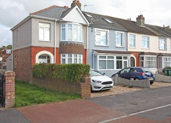3 bed end terrace house for sale in Castle Grove, Portchester, Fareham PO16