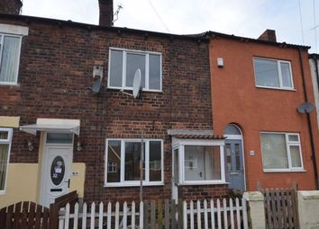 Thumbnail 2 bed terraced house to rent in Aketon Road, Cutsyke, Castleford